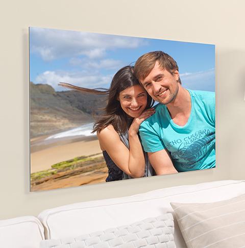 Foto auf Acrylglas (Direktdruck)