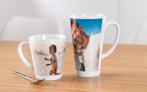 Fototassen & Trinkgefässe