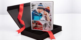 CEWE FOTOBUCH Geschenkbox