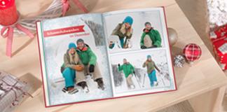 CEWE FOTOBUCH Bestseller A4