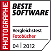 Miglior Fotografia Software