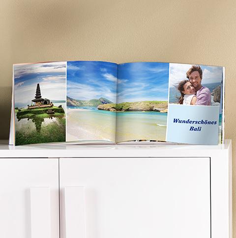 CEWE FOTOBUCH Compact Panorama