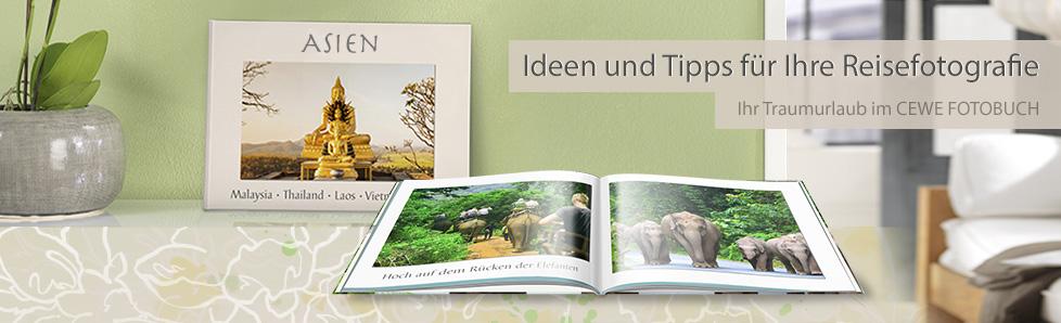 Ideen und Tipps für Ihre Reisefotografie