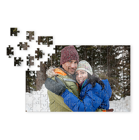 Puzzel 20x30