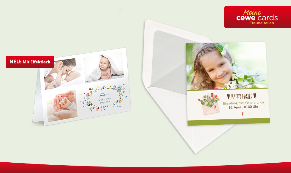 CEWE CARDS