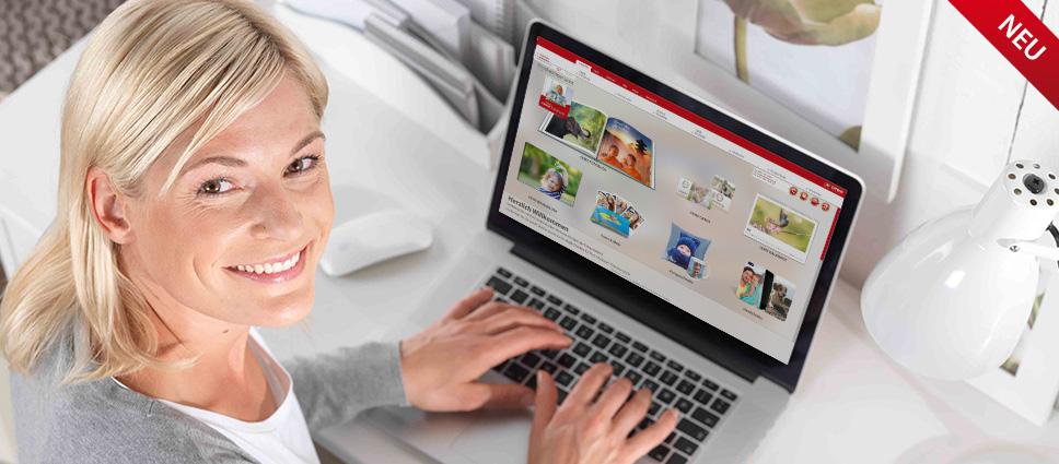 Entdecken Sie die Neuheiten unserer kostenlosen Bestellsoftware