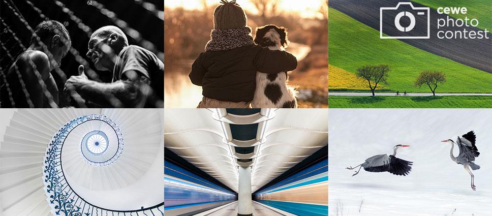 CEWE Fotowettbewerb