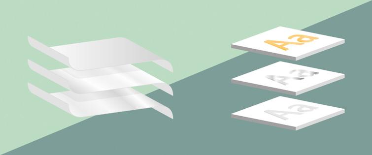 CEWE Produktwelt – Produkte und Materialien