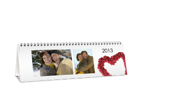 CALENDARIO DECORATIVO DE ESCRITORIO