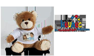 Plyšový medvedík