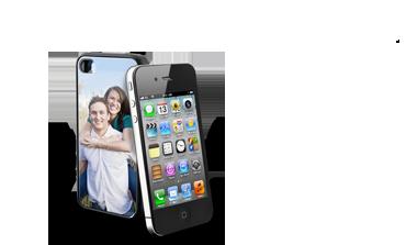 FUNDA iPHONE® 4/4S