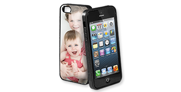 iPHONE® 5 CASE
