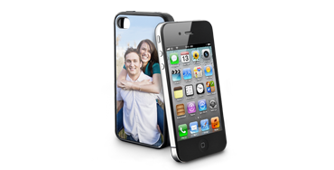 COVER iPHONE® 4/4S