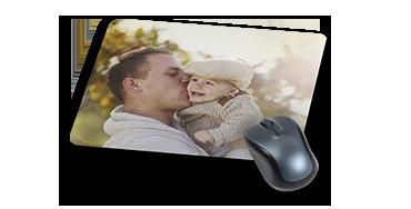 Premium Mousepad Kunststoff