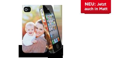 iPHONE® 4/4S PREMIUM CASE