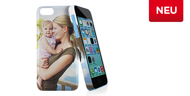 iPHONE® 5c PREMIUM CASE