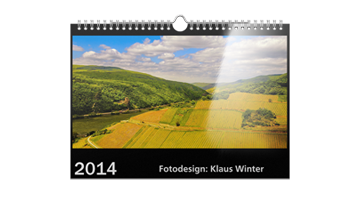 Klaus Winter - 2014