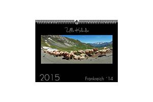 Robert Koch - Ullis Kalender