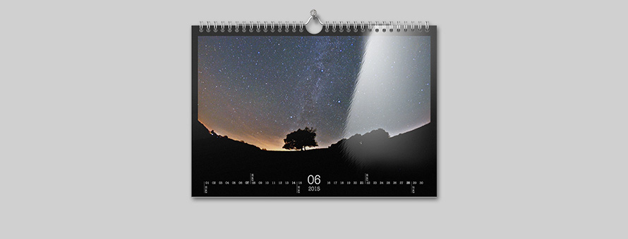 Stephan Goergens - StefLaNo Photo Kalender