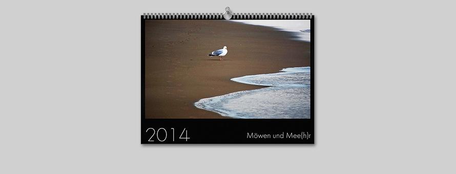 Daniel Graf - Möwen und Mee(h)r