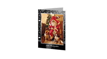 Roswitha Knieling - Weihnachten