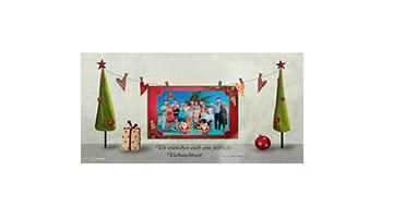 Stefanie Freude - Weihnachten
