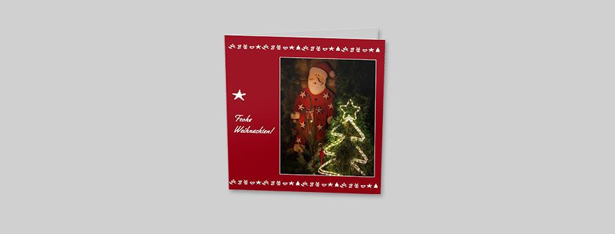 Rudolf Müller - Weihnachten