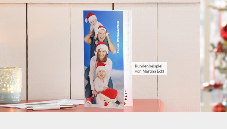 Martina Eckl - Weihnachten