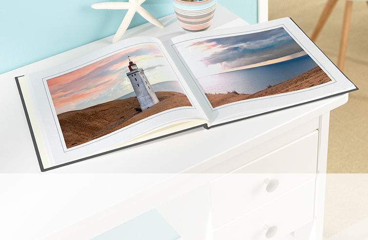 CEWE FOTOBUCH Formate von Mini bis XXL