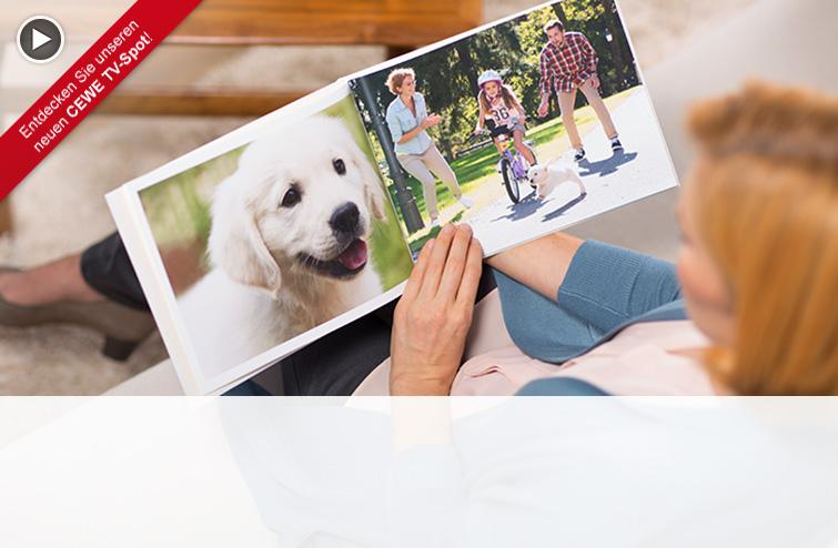 Fotobuch Produktübersicht