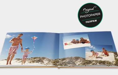 CEWE FOTOKNIHA fotopapír mat
