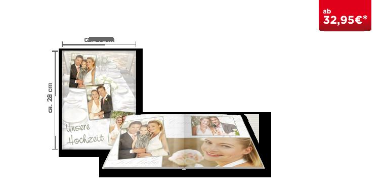 Fotoalbum Stor: A4 blankt fotopapir >>