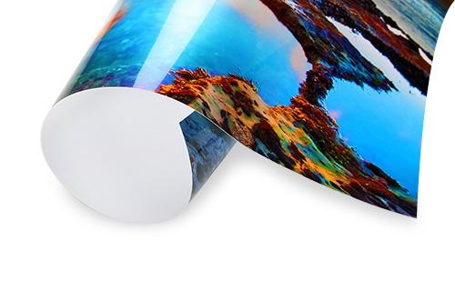 Premium-Fotopapier Perlmutt von FujiFilm