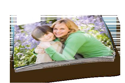 Halten Sie Ihre Muttertags-Erinnerungen fest.
