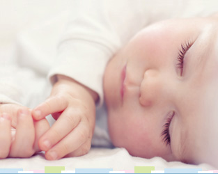 Fototipps zum Anlass Baby