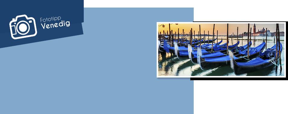 Fototipp Venedig