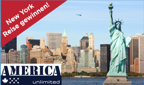Fotowettbewerb Amerika Unlimited