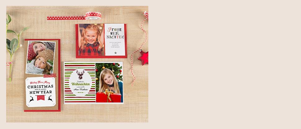 Darujte milý vianočný pozdrav