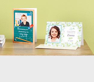 Zaprojektuj fotokartki z pozdrowieniami na inne okazje