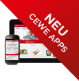 Zu den CEWE Apps