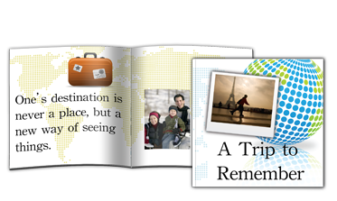 Travel (8x8)