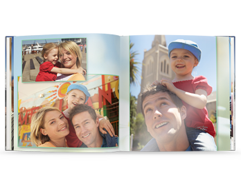 12 x 12 Deluxe Photo Book
