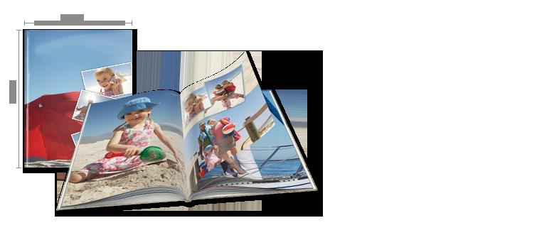 Photo book XXL