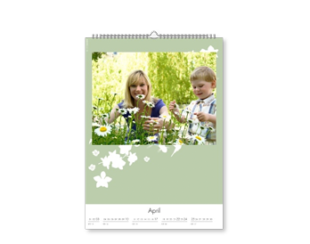 photo calendars printed calendars a4 wall calendars