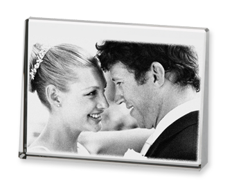 PRODUCT DETAILS: CRYSTAL PHOTO FRAME