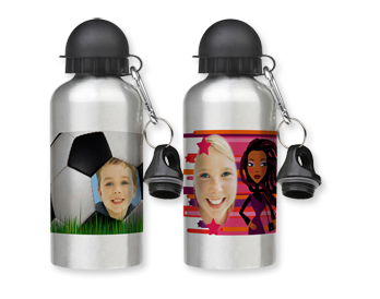 PRODUCT DETAILS: ALUMINIUM SPORTS BOTTLE