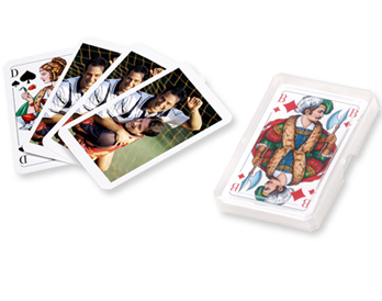 PRODUCT DETAILS: PLAYING CARDS
