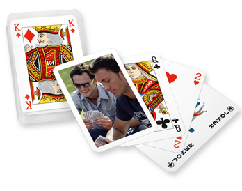 PRODUCT DETAILS: POKER CARDS