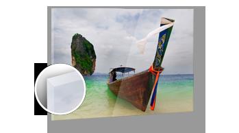 Desktop Acrylic Print