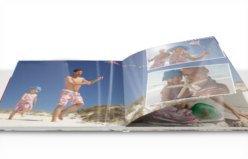 Glossy Photographic Paper